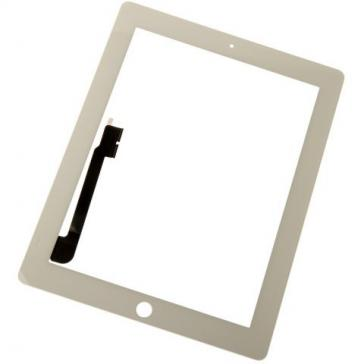 Touchscreen Apple iPad 3 A1416 Alb