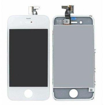 Display cu Touchscreen Apple iPhone 4 Alb