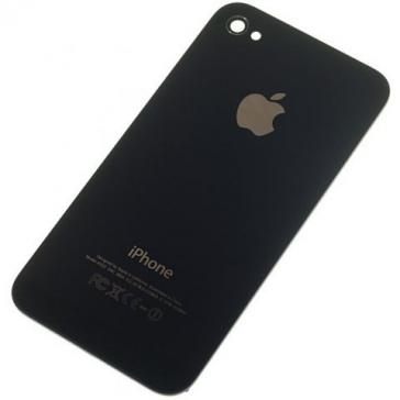 Capac baterie Apple iPhone 4 Negru