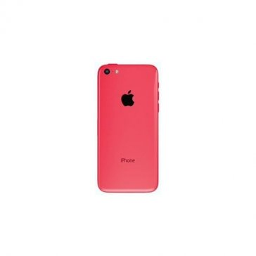 Capac baterie Apple iPhone 5C Original Roz