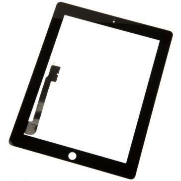 Touchscreen Apple iPad 3 A1416 Original Negru