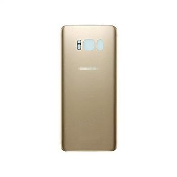 131b61c4d39 Capac baterie Samsung Galaxy S8 Plus G955F Original Auriu