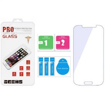 Geam protectie ecran HTC One A9 in blister Transparent