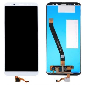 6a41e3245192b6 Display cu touchscreen Huawei Mate 10 Lite Original Alb